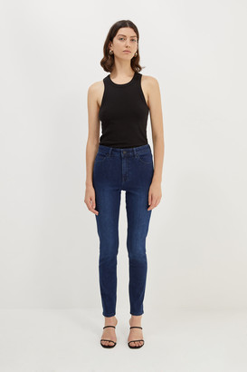SABA Anna High Rise Skinny Jean