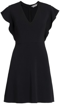 Stella McCartney Grace Ruffle Dress