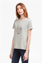 French Connection Friendship T-Shirt