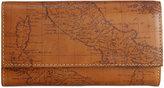 Patricia Nash Signature Map Terresa Wallet