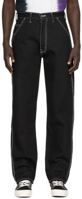 Noon Goons Black Throttle Jeans