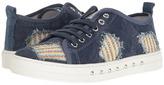 Naturino 4443 Rip SS17 Girl's Shoes