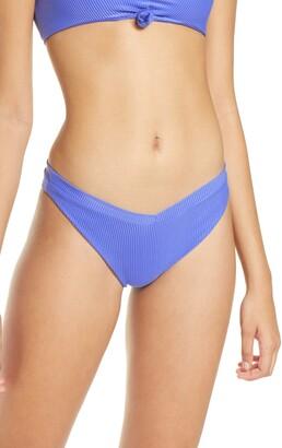Frankie's Bikinis Austin Bikini Bottoms