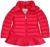 Moncler Nadra Nylon Down Coat
