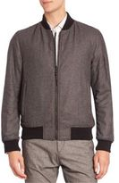 Strellson Textured Ribbed Jacket