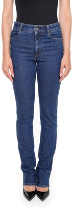 Stella McCartney Skinny Denim Jeans