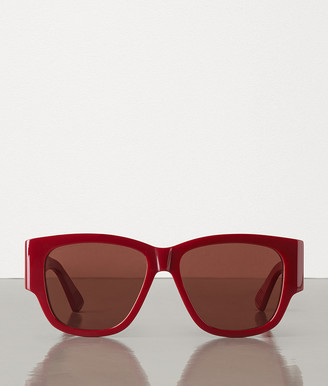 Bottega Veneta Sunglasses In Acetate