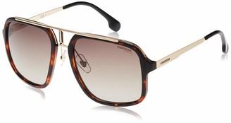 Carrera Men's Ca1004s Aviator Sunglasses