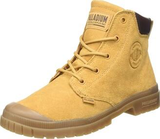 Palladium Unisex Adults Pampa Slim Cuff Ankle Boot