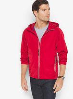 Michael Kors Hooded Tech Jacket