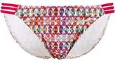 Kiwi Multicolor panties swimsuit bottom Thali MULTICOLOUR