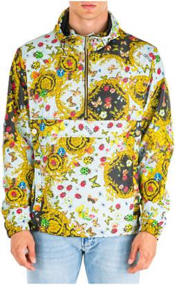 Versace Ladybug Baroque Jacket