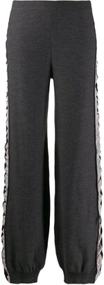 Stella McCartney Side Panelled Track Pants