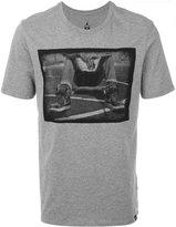 Nike Jordan Kick Push T-shirt - men - Cotton - S