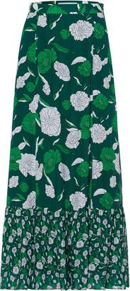 Ivy & Oak Bohemian Maxi Skirt