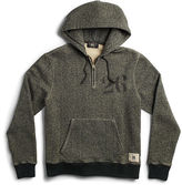 Ralph Lauren RRL Cotton-Blend Half-Zip Hoodie