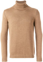 Roberto Collina turtleneck jumper
