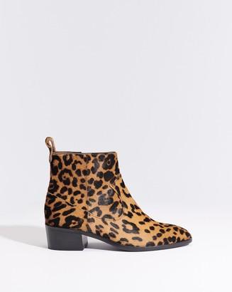 Veronica Beard Tanner Boot