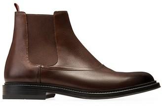 Bally Nyon Nikora Leather Chelsea Boots