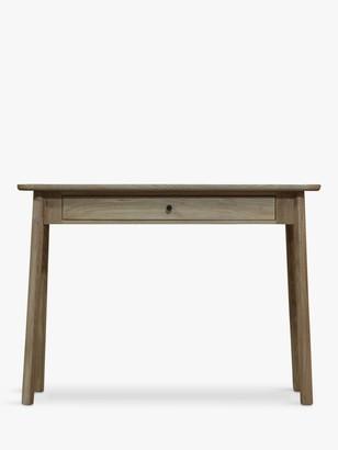 Gallery Direct Kingham Console Table, Oak