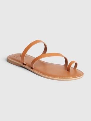 Gap Thin Strap Sandals