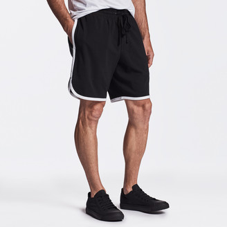 James Perse Y/Osemite Jersey Basketball Short