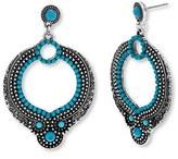 Steve Madden Women's Pendant Earrings