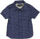 Buffalo Siwux Denim Shirt (Toddler/Kid) - Stilton-X-Large