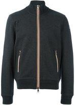 Moncler zip-up sweatshirt - men - Cotton - S