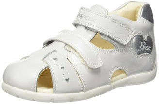 Geox Baby Girls' B Kaytan A Sandals