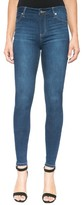 Liverpool Jeans Company Women's Abby Stretch Curvy Fit Skinny Jeans