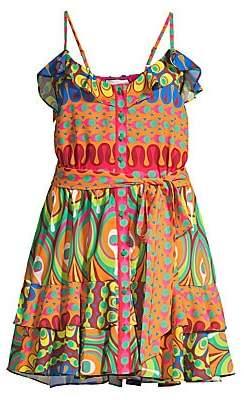 Alexis Women's Sirscha Mini Dress