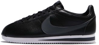 Nike Mens Classic Cortez Leather Gymnastics Shoes