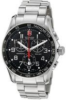 Victorinox Chron Classics XLS Swiss Watches