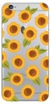 OTM Essentials iPhone 6/6s/7 OTM Prints Clear Phone Case - Sunflowers Yellow