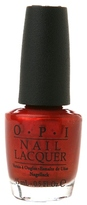OPI Limited Edition Skyfall 007 Collection Nail Lacquer