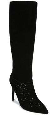 Fergie Adley Women's Tall Dress Boots Women's Shoes