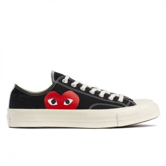 Comme des Garcons Big Heart Ct70 Low Top