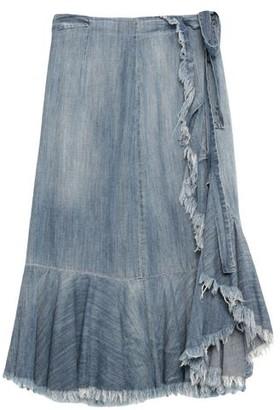 Beatrice. B Denim skirt
