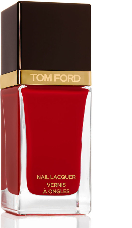 Tom Ford Nail Lacquer, Ginger Fire