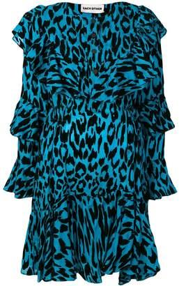 Each X Other leopard print dress