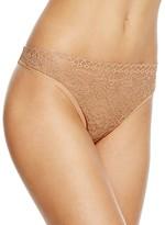 La Perla Rosa Brazilian Bikini #LPD0020295
