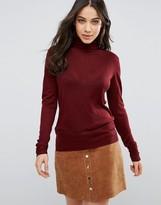 Vila Turtleneck Sweater
