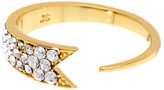 Jules Smith Designs Val Pave Open Ring