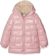 Benetton Girl's 2DQ2535A0 Jacket