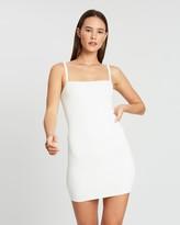 SIR the Label Cecelia Mini Dress