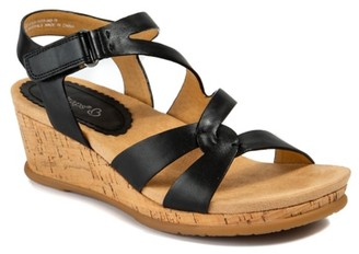 Bare Traps Freesia Wedge Sandal