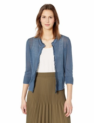 Nic+Zoe Women's New View Cardy