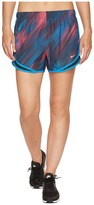 Nike Dry Tempo Print Running Short Women's Shorts
