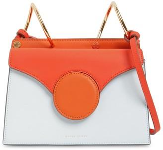 Danse Lente Mini Phoebe Smooth Leather Bag